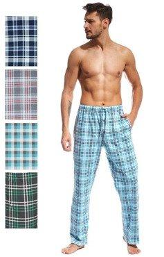 Spodnie męskie piżamowe Cornette - 691